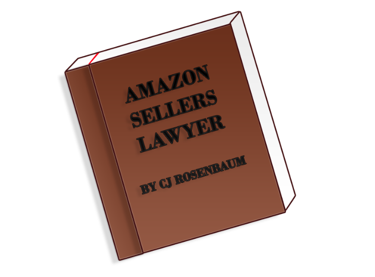 Amazon Law Book