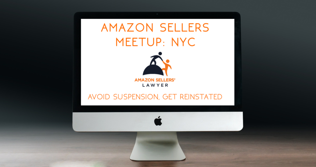 amazon sellers meetup