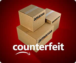 amazon seller counterfeit products