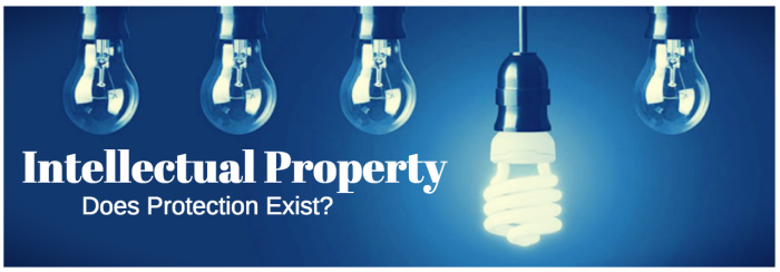 does the protection of intellectual property Understanding ip find out what you need to know to get started and progress your intellectual property  issues for protection and management,.