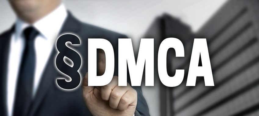 Dmca: E-Commerce, Amazon, And The DMCA
