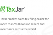 5 Ways to Simplify Sales Tax for Q4