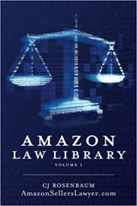 Amazon Law Library Volume 1