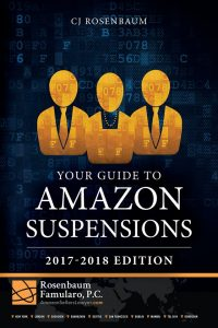 Reinstate (ASIN) Amazon Product Listing Suspension