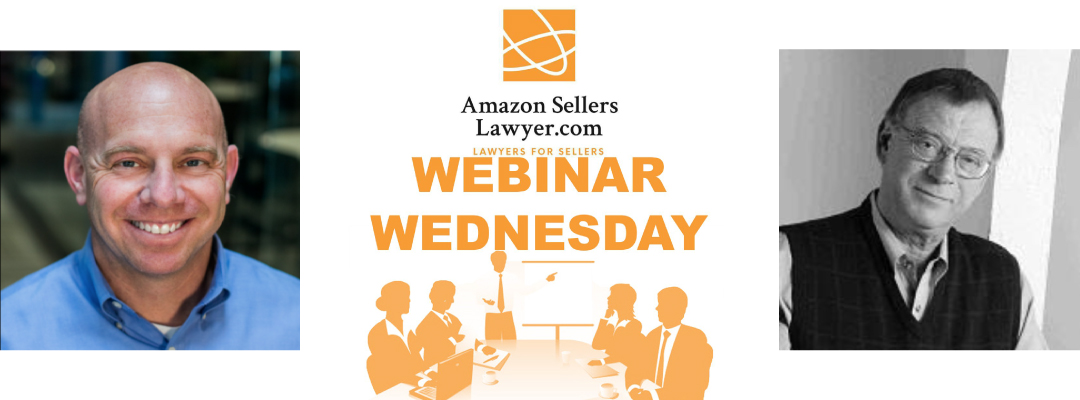 webinar - Online Sellers Resource