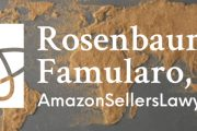 Amazon Sellers Lawyer // Rosenbaum Famularo, PC