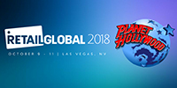 Retail Global Las Vegas October 9-11, 2018
