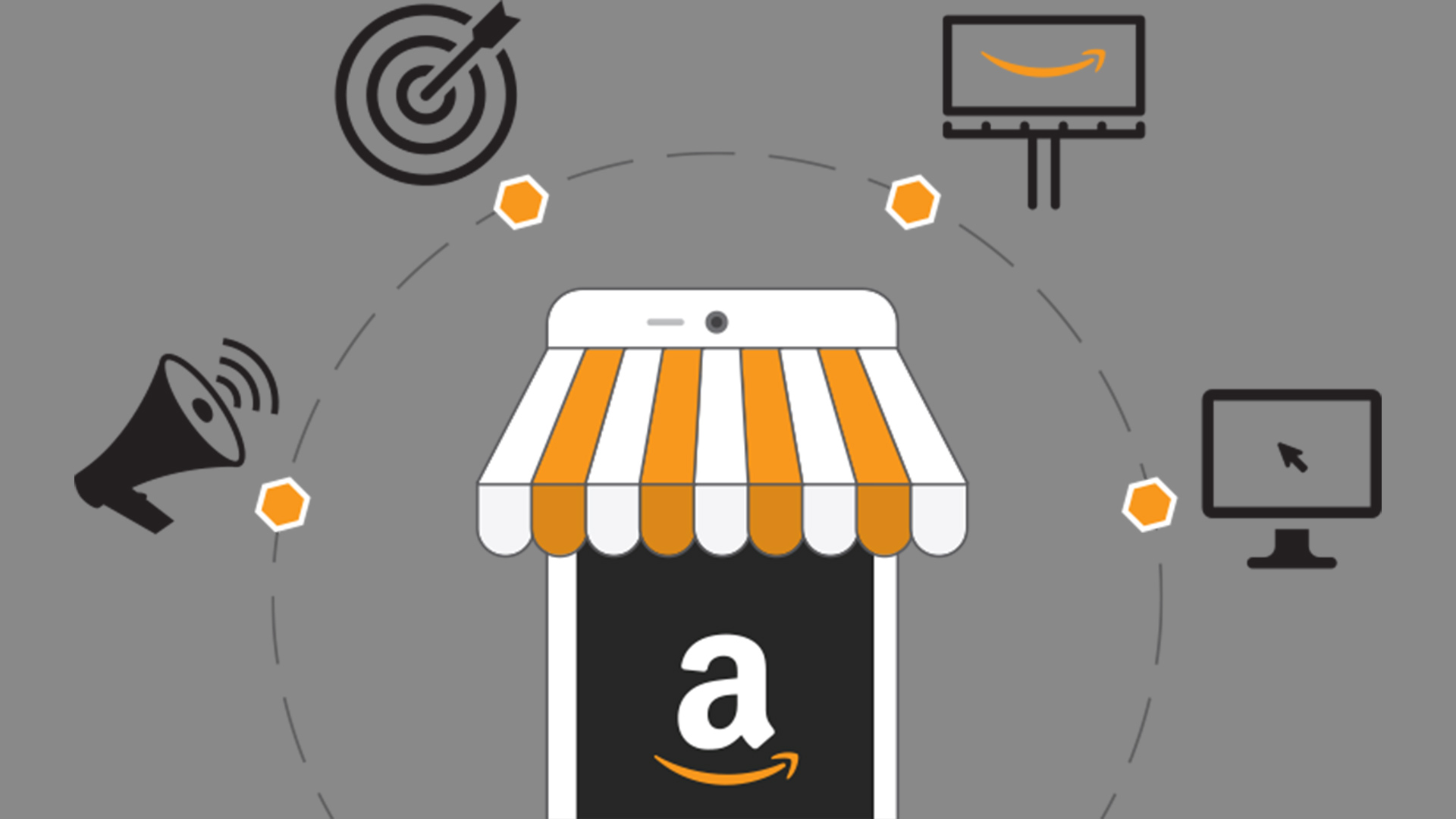 Amazon ecommerce