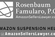 Amazon Suspensions