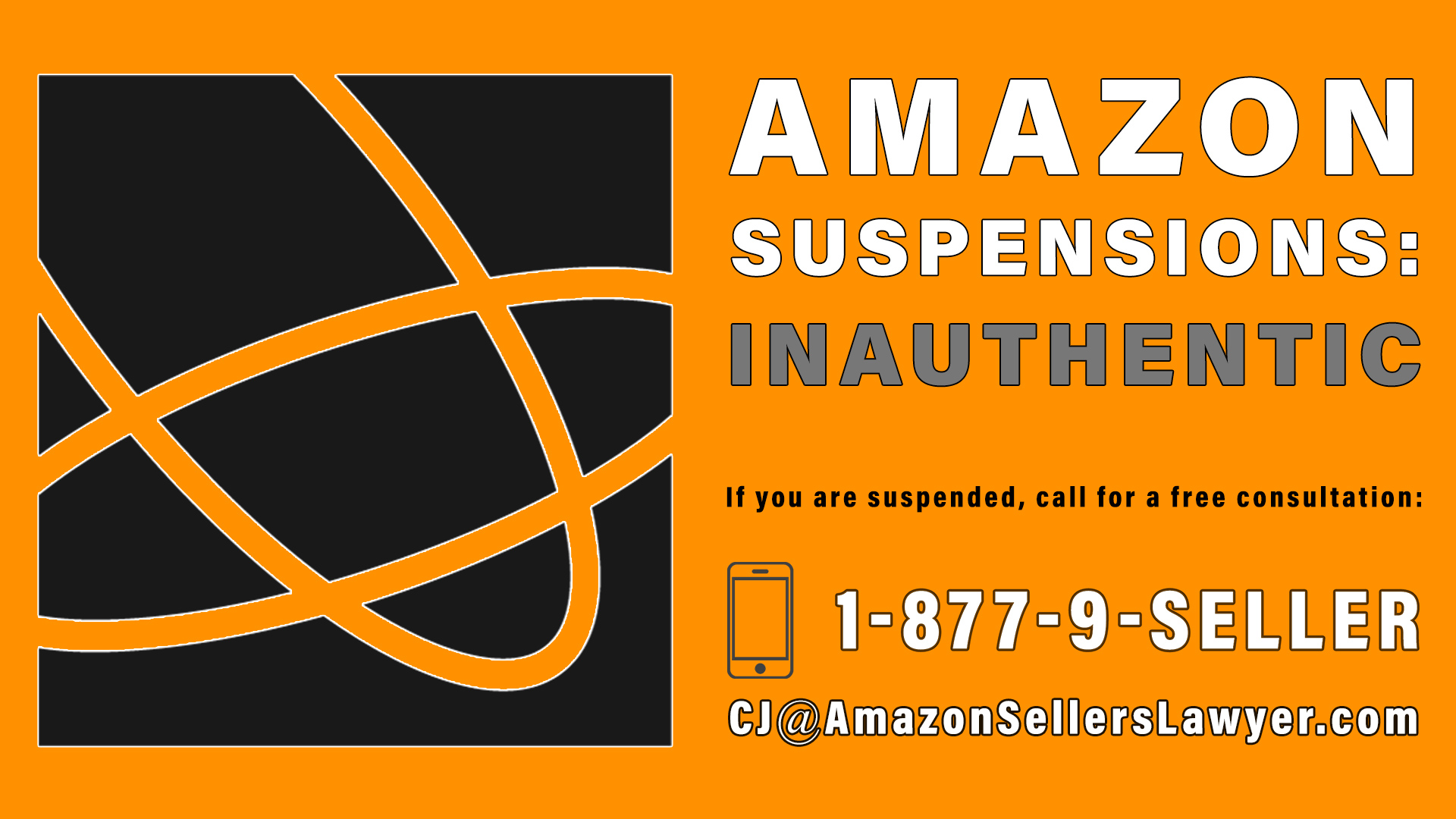 inauthentic amazon suspensions