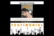 Testimonial: brand development & protection