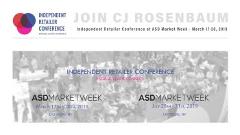 ASD Market Week - Independent Retailer Conference 2019