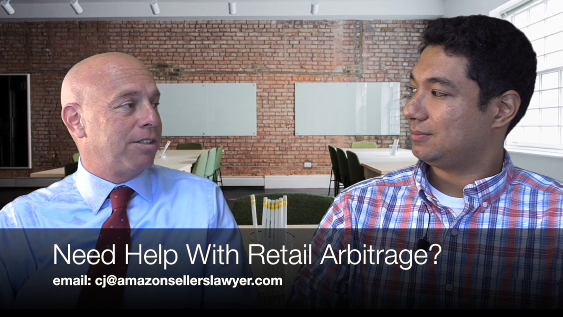 Inauthentic Reinstatement for a Retail Arbitrage Seller