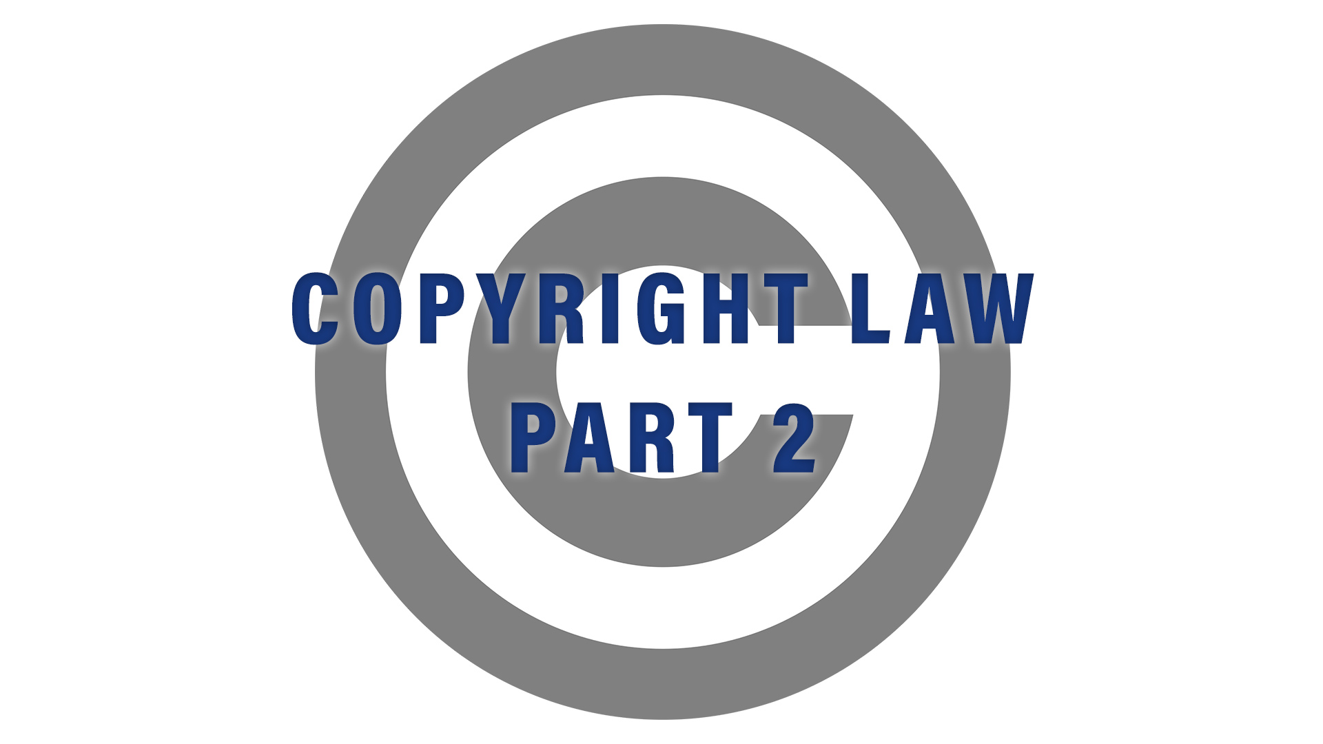 copyright law on Amazon