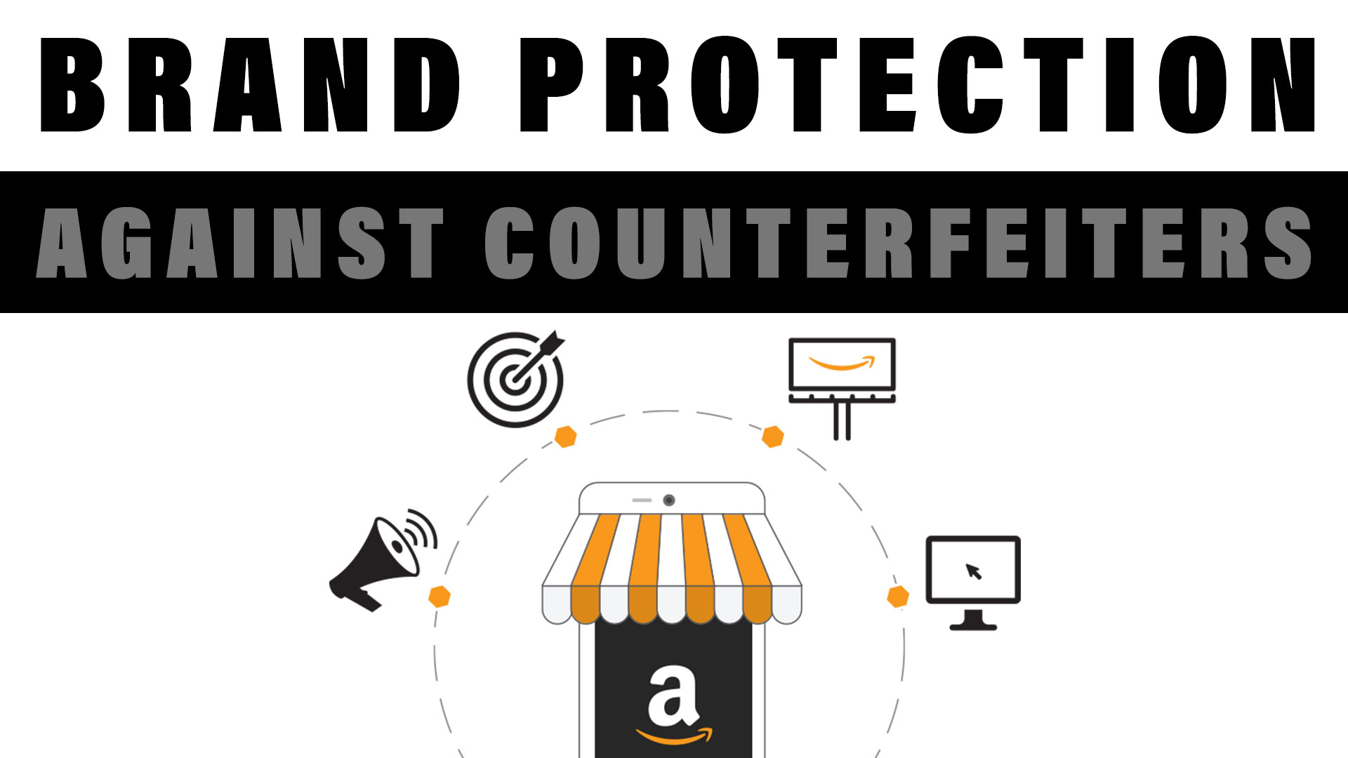 Private Label Brand Protection Against Hijackers & Counterfeiters