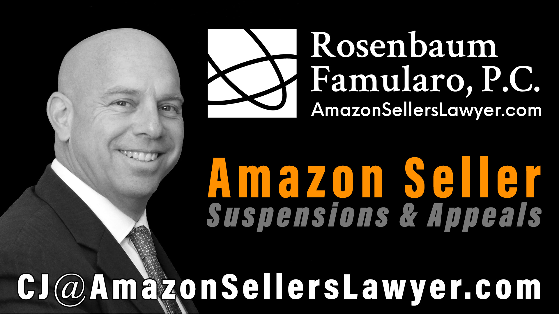 Amazon seller suspension appeals