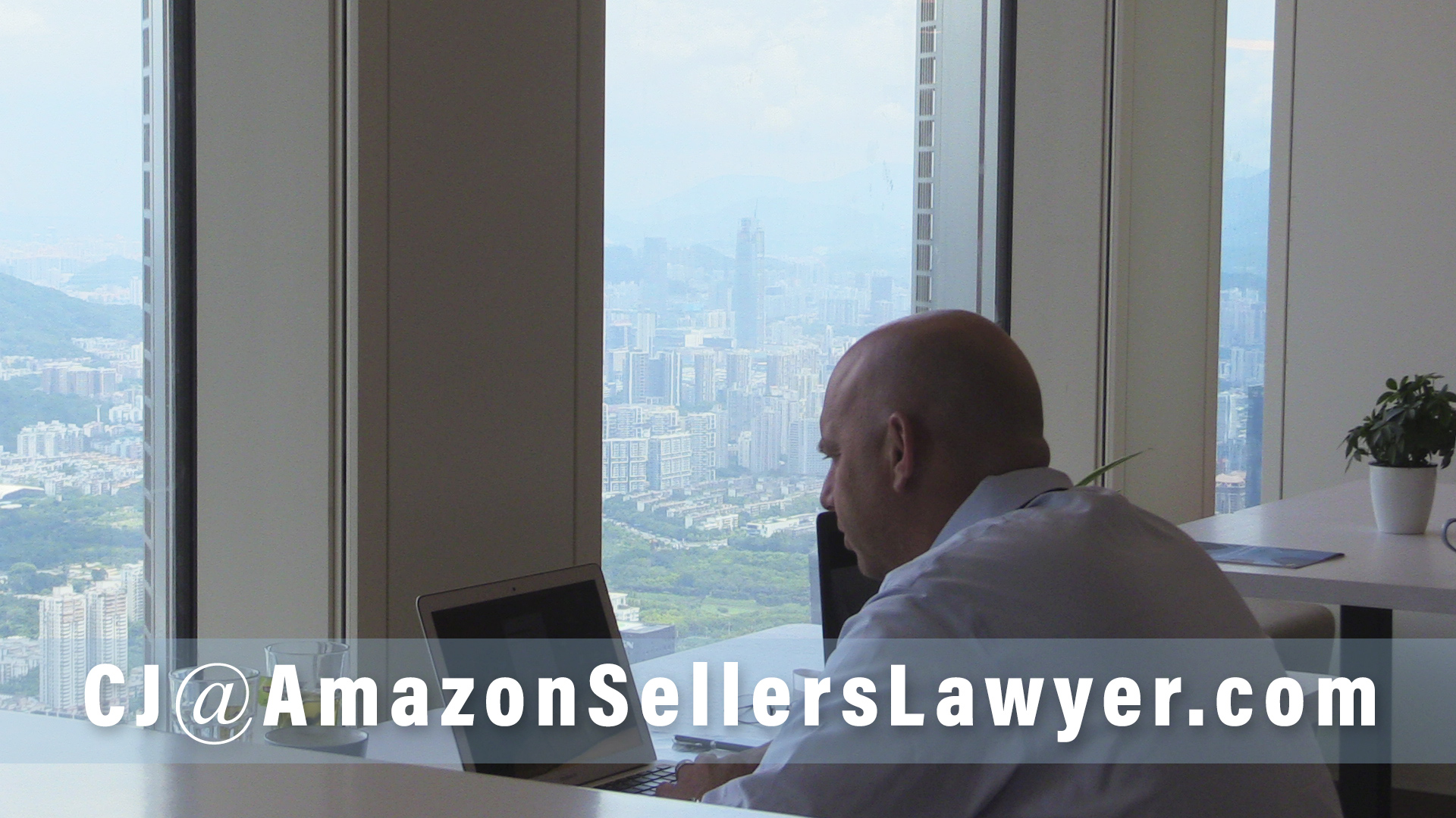 Writing an Amazon Plan of Action